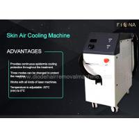 China Ipl Treatment Vertical Laser Hair Removal Machine For Dark Skin Iron Material on sale