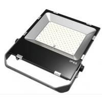 High Brightness Ultrathin 150W Led Flood Lights Osram SMD Chip IP65 For Warehouse Manufactures