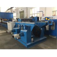 Max Speed 25m/s Auto Dual Spooler With Control System Traverse Motor Power 90W Manufactures