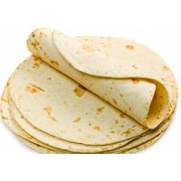 Automatic Tortilla Making Machine , Industrial Bakery Equipment For Pita / Flatbread Manufactures