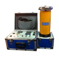 China ZGF DC High Voltage Generator Power Supply Equipment Arrester Tester on sale