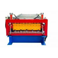 5.5KW Double Layer Tile Forming Machine Roof Tile Roll Forming Machine Manufactures