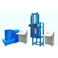 EPE Pearl Cotton Foam Extrusion Line With Electronic Frequency Converter Control Manufactures