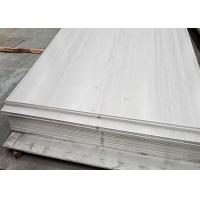 Quality SGS ASTM 304 Stainless Steel Sheet  0.3 - 150mm Thickness For Decoration for sale