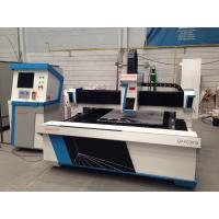 Quality CNC laser cutting equipment for Stainless steel craftwork , laser metal cutting for sale