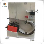 60 m /min Sheet Straightening Machine With Double Head Uncoiler Machine High Speed Press Machine Manufactures