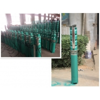 China Variable Speed Submersible Well Pump / 3 Inch Diameter Submersible Deep Well Pump on sale