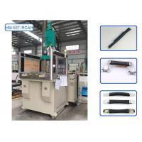 Industrial Injection Molding Machine , PVC Injection Moulding Machine For Luggage Handle Manufactures