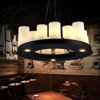 Buy cheap Vintage Romantic Pendant Lamp Coffee Shop Farm House Dining room Kitchen Hanging from wholesalers