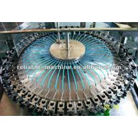 Reliable Machinery 3 in 1 Carbonated Drink Filling Machine (CGFD) Manufactures