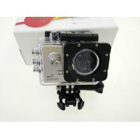"""1.5"""" LCD W8 controller Action Car DVR Diving Camera  Extreme Sport FPV Outdoor Sport Activities Manufactures"""