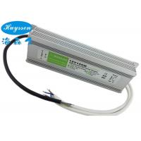 Portable Constant Voltage Waterproof Power Supply 12 Volt 12.5A Manufactures