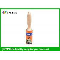 Eco - Friendly Dust Removal Roller , Pet Hair Remover Roller Reusable Manufactures