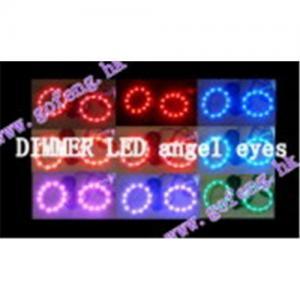 Car LED Light, LED Angel Eyes Manufactures