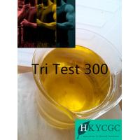Legal Medical Injectable Anabolic Steroids Testosterone Mix Steroid Oil Tri-Test 300 mg/ml Steroid Oil Manufactures