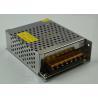 Led Constant Voltage Power Supply High Efficiency , 12v Transformer For Led Lights Manufactures