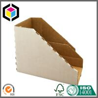 Buy cheap White Color Corrugated Triangular Corner Pads; Cardboard Corner Protector from wholesalers