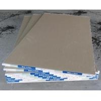 Paper Faced Gypsum Board Manufactures