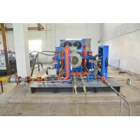 Quality Air Cooling CNG Mother Station Small Natural Gas Compressor 7500×3000×2900mm for sale