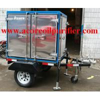 Buy cheap Vacuum Transformer Oil Filteration Machine Manufacturer,Oil Treatment Plant from wholesalers