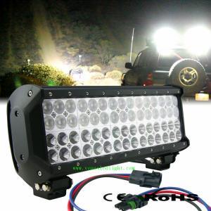 4 rows led work light bar 180W CREE LED Off Road ATV UTV Lightbar Lamp Manufactures
