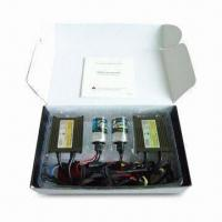HID Xenon Conversion Kit with 35W CANBUS PRO HID Ballast for 12 and 24V Cars, Trucks and Buses Manufactures