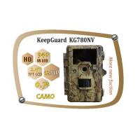 Video Size 1080P Full HD Hunting Cameras Motion Activated Game Camera Manufactures
