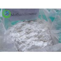 Dianabol Natural Anabolic Steroids Cas 72-63-9 / Safety Legal Anabolic Supplements Manufactures