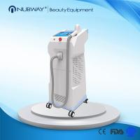 Powerful Germany Tec 808nm diode laser hair removal Machine Manufactures