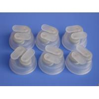 Quality Polypropylene Composite Cap 28mm 30mm For Plastic Infusion Containers for sale