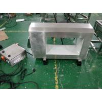 Tunnel Metal Detector Head (without conveyor sytem) for Foods or Packed Product Inspection Manufactures