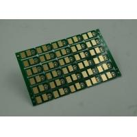 Double Sided Printed Circuit Board Green Solder Mask PCB Manufacturer Manufactures