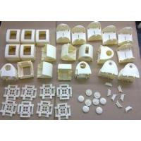 High Precision Custom Rapid CNC MachiningPrototype Parts For Structural Materials Manufactures