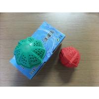 Detergnet Free Nano Laundry Balls For Washing Machine , Reusable Eco Washing Balls Manufactures