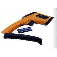 Industrial Infrared Laser Thermometer Dry And Wet Bulb Thermometer Hygrometer Type Manufactures