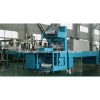 Automatic PE Film Packing Machine Manufactures