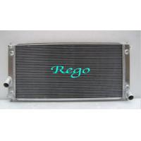 Automobile Car Aluminum Racing Radiator Engine Prevention Performance Manufactures