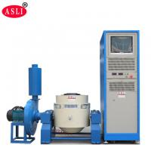 Electrodynamic shaker vibration test system Manufactures
