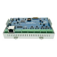 Lighting Controller RS-485 Din Rail Mounting Automation Processor Manufactures