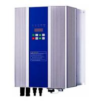 2200W IP52 And 2 Input String Solar Pump Inverter For Swimming Pool Manufactures