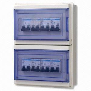 48 cores fiber optic terminal box Manufactures