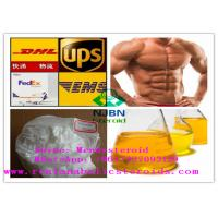 Muscle Building Injectable Anabolic Steroids Trenbolone Base CAS 10161-33-8 Manufactures