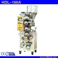 High speed  shrimp strip packaging machine Manufactures
