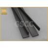 Good Straightness Carbide Square Bar / RX10 RX20 Tungsten Carbide Flats Manufactures