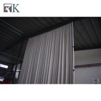 drapes for pipes wedding backdrop curtains youth event decoration event dekoration zürich Manufactures