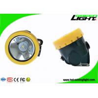 Buy cheap PP Meterial Cordless Mining Lights Yellow Wireless Intrinsically With 2.2ah Li - from wholesalers