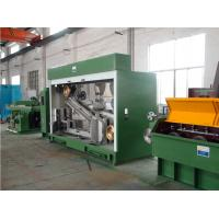 Safety High Speed Wire Drawing Machine , Copper Medium Wire Drawing Machine Manufactures