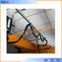 Factory Work Shop Festoon System For Overhead Crane Use Cable Roller Manufactures