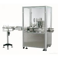 Automatic Perfume Filling Capping Machine liquid filling machine , automatic liquid filling machine Manufactures