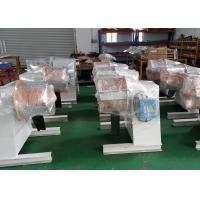 Quality Motor Drive Automatic Motorised Uncoiler Machine With Frequency Changer CE for sale